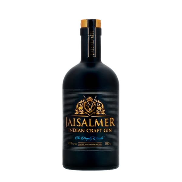 Jaisalmer Indian Craft Gin 70cl