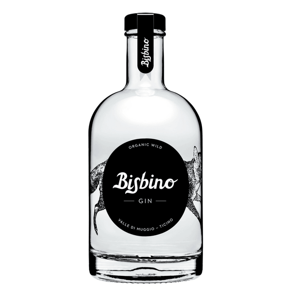 Bisbino Gin 50cl