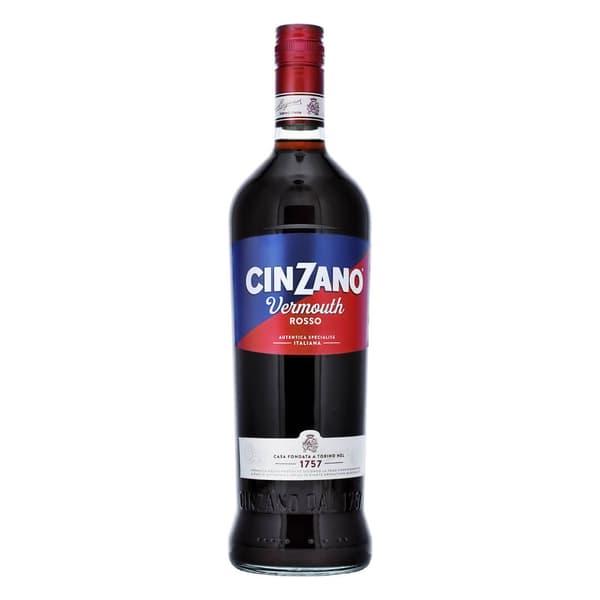 Cinzano Vermouth Rosso 1757 100cl
