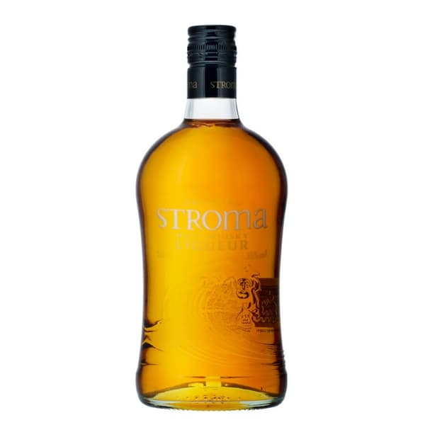 Old Pulteney Malt Whisky Liqueur Stroma 50cl