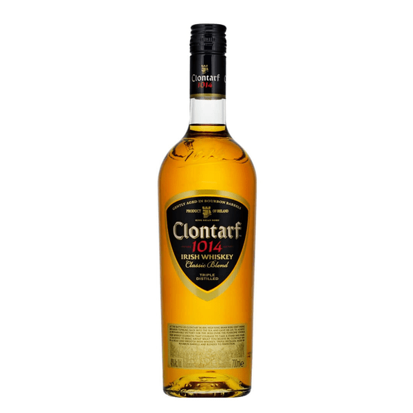 Clontarf 1014 Classic Blend Irish Whiskey 70cl
