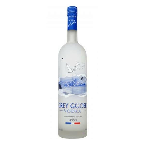 Grey Goose Vodka 300cl