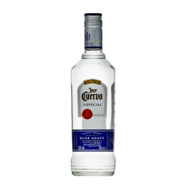 José Cuervo Silver Especial Tequila 70cl