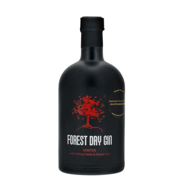 Forest Dry Gin Winter 50cl