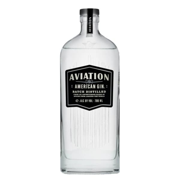 Aviation Gin American Dry Gin 70cl