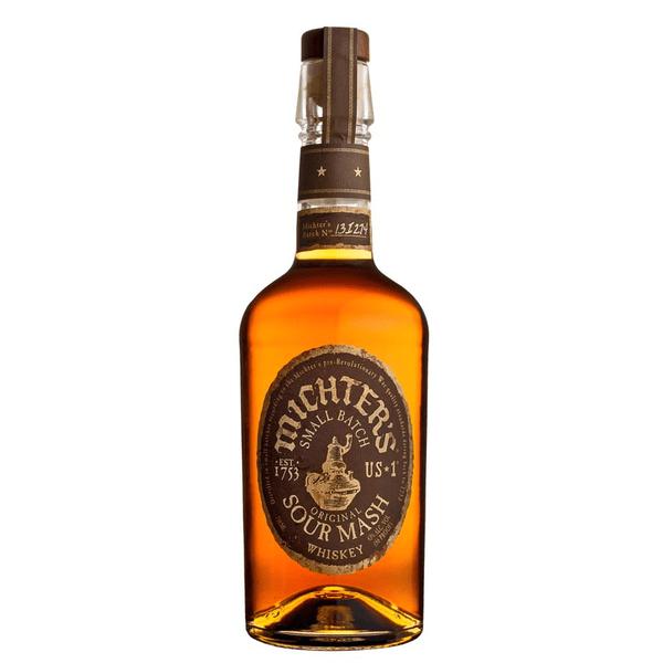 Michter's US*1 Sour Mash Whiskey 70cl
