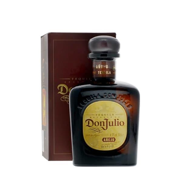 Don Julio Tequila Añejo 70cl