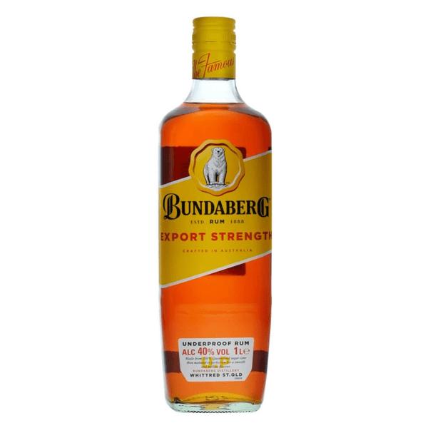 Bundaberg Original Rum 100cl