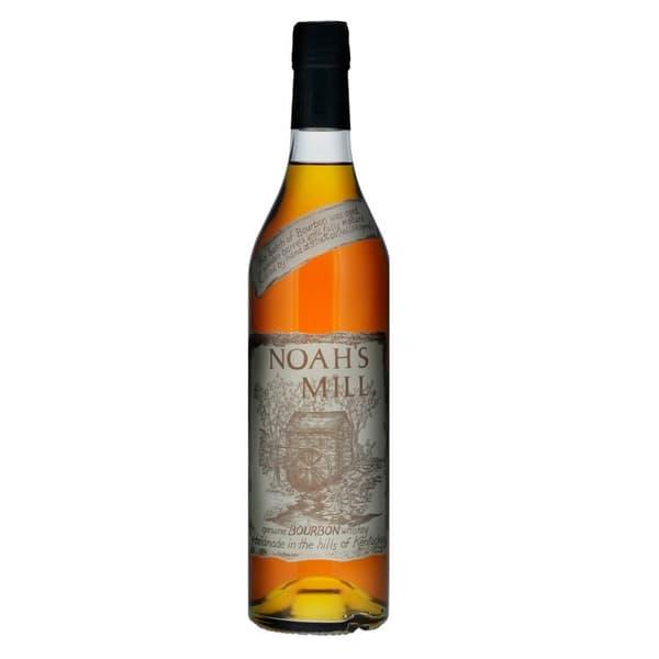 Noah's Mill Bourbon Whiskey 70cl