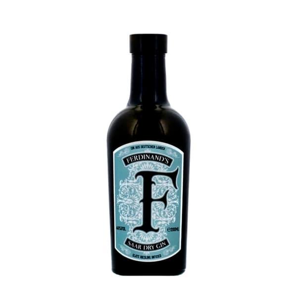 Ferdinand's Saar Dry Gin Fassprobe 20cl