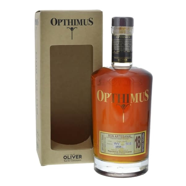 Opthimus 18 Jahre Cum Laude 70cl