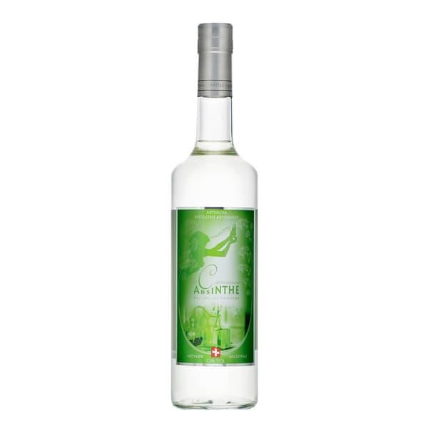 Absinthe Artemisia La Capricieuse 70cl