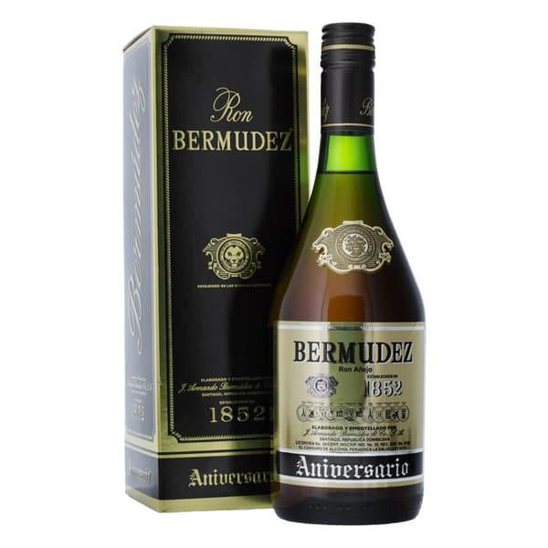Bermudez Aniversario 12 Years 70cl