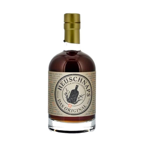 Heuschnaps Das Original Liqueur d'herbes 50cl