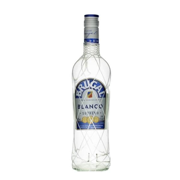 Brugal Blanco Especial Extra Dry Rum 70cl