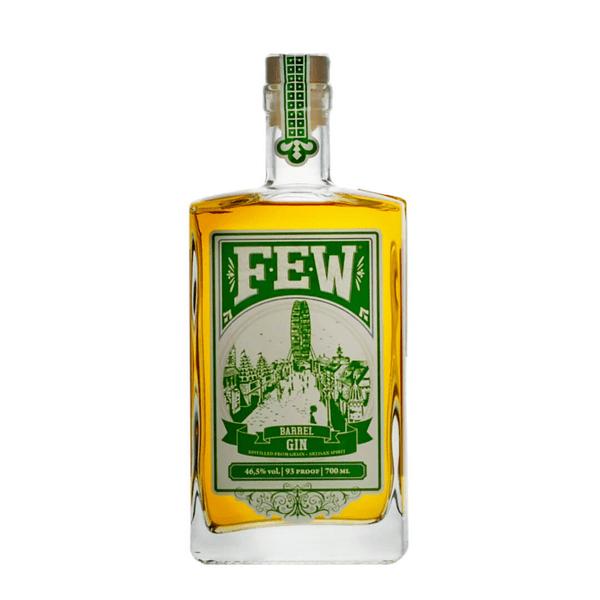 FEW Barrel Gin 70cl