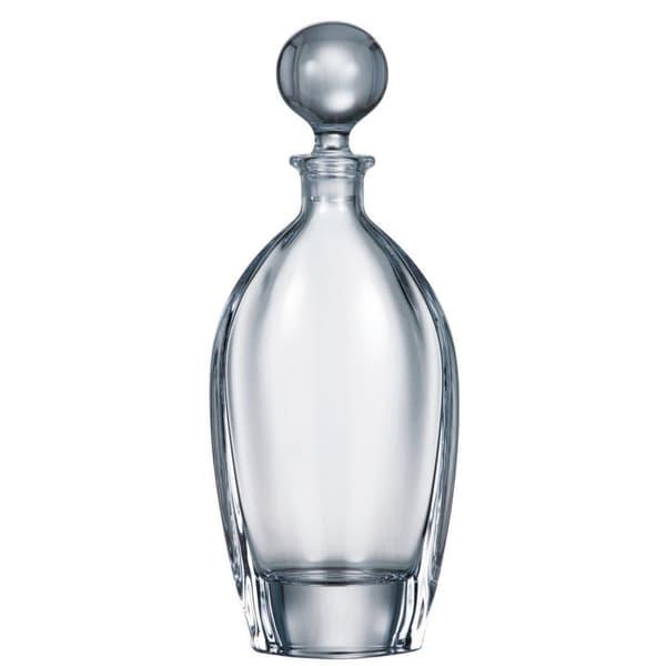 Bohemia Crystal Glass Orbit Decanter 70cl