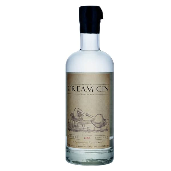 Cream Gin 70cl