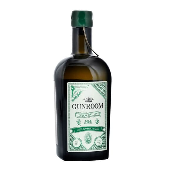 Gunroom London Dry Gin 50cl