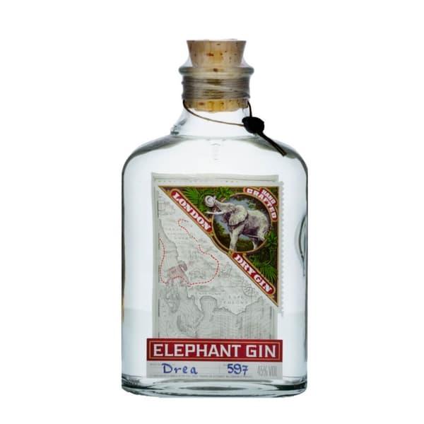 Elephant London Dry Gin 50cl