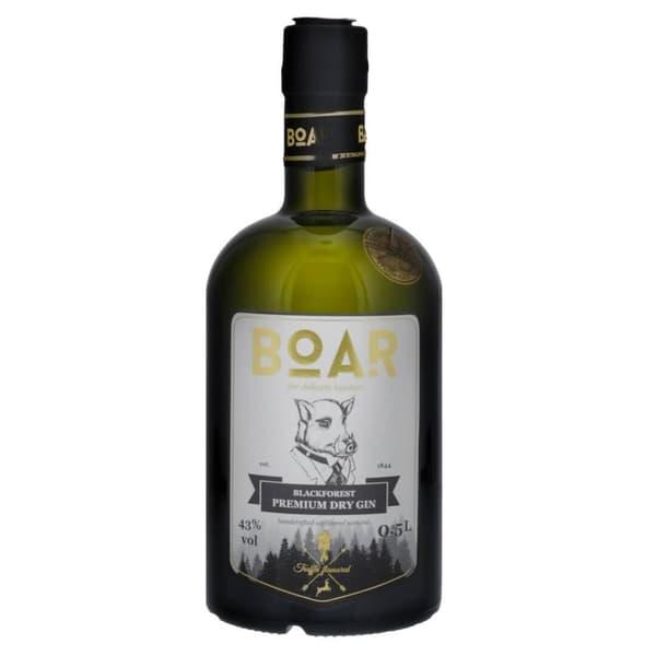 Boar Gin 50cl