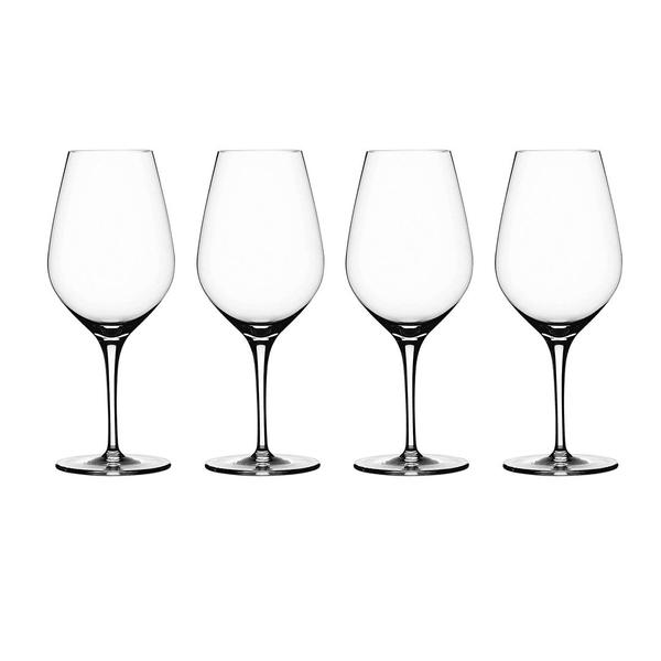 Spiegelau Authentis Weissweinglas, 4er-Set
