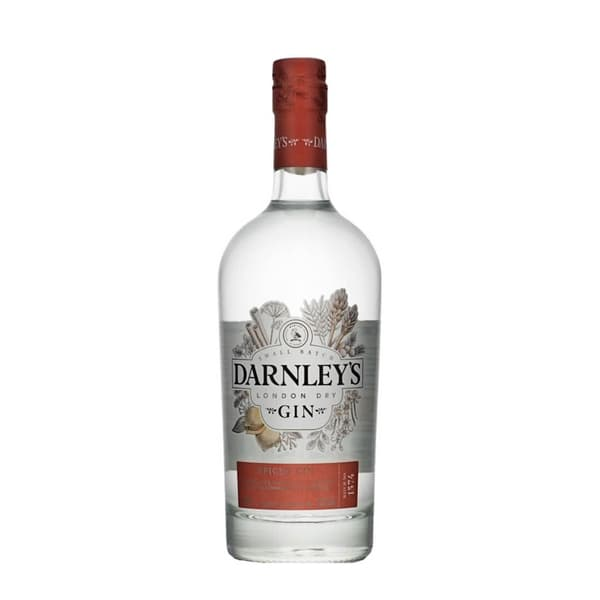 Darnley's View Spiced Gin 70cl