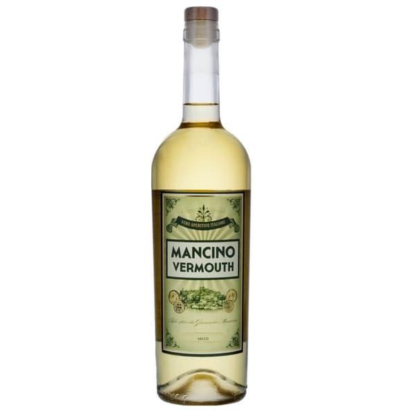 Mancino Vermouth Secco 75cl