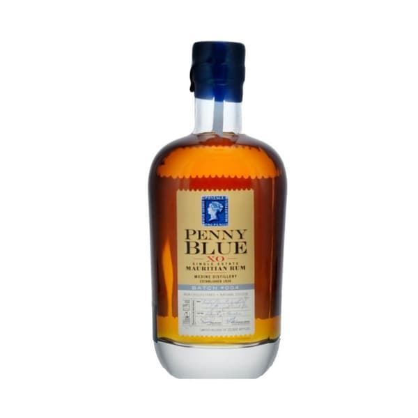 Penny Blue XO Rum Batch #002 70cl