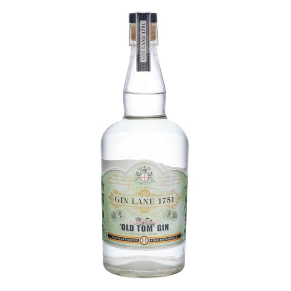 Gin Lane 1751 OLD TOM Gin Small Batch 70cl