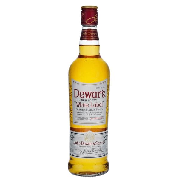Dewar's White Label Blended Scotch Whisky 70cl