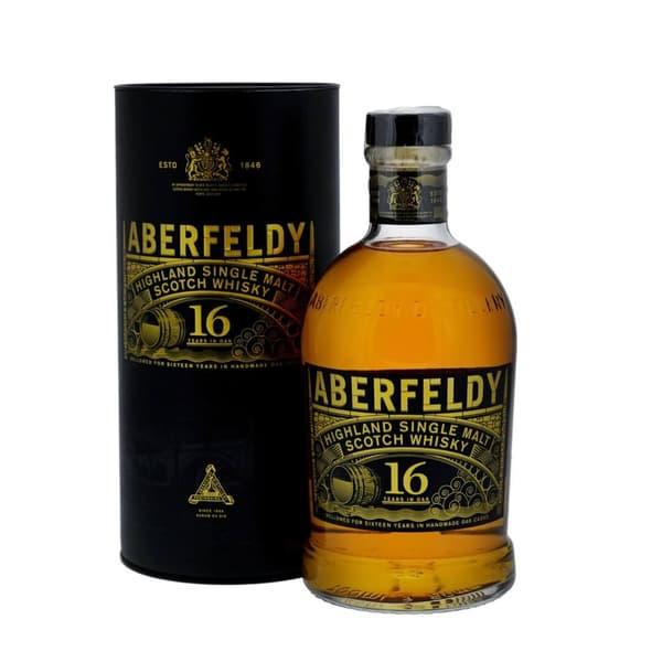 Aberfeldy 16 Years 70cl