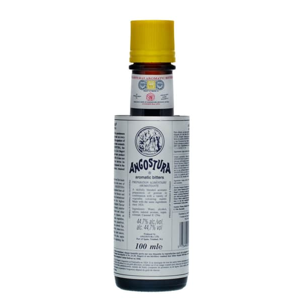 Angostura Aromatic Bitters 10cl