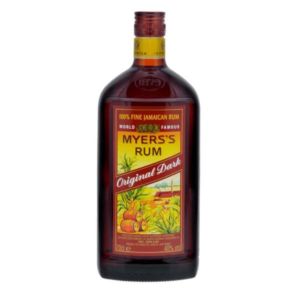 Myers's Jamaica Rum 70cl