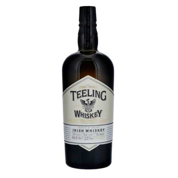 Teeling Irish Whiskey Small Batch 70cl
