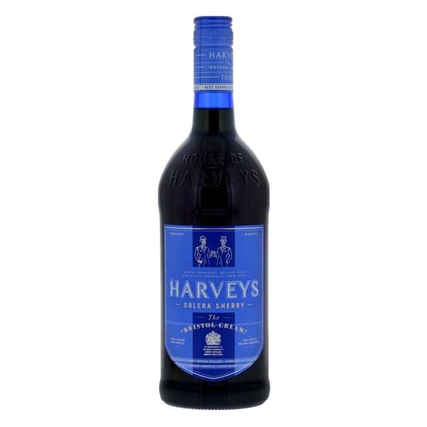 Harveys Bristol Cream Sherry 100cl