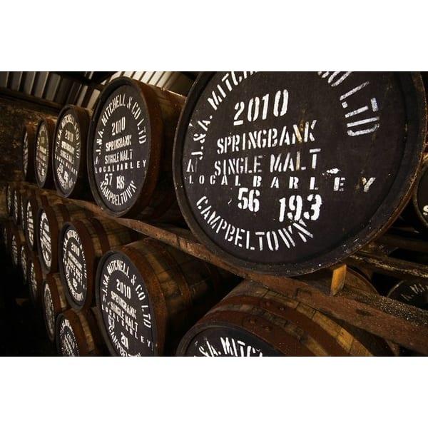 Springbank 15 Years Single Malt Whisky 70cl