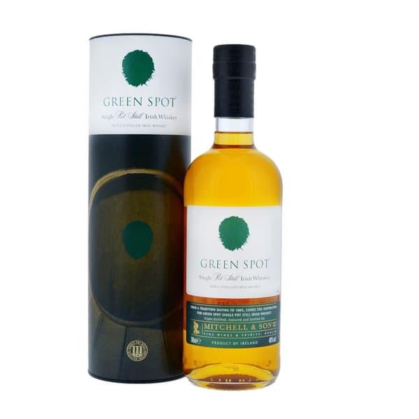 Green Spot Irish Whiskey 70cl