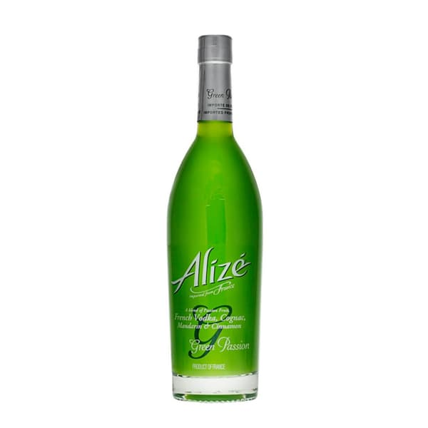Alizé Green Likör 70cl
