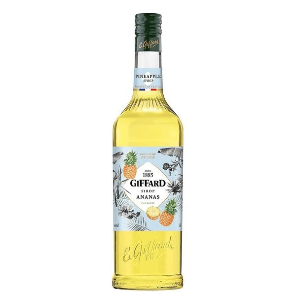 Giffard Ananas Sirup 100cl