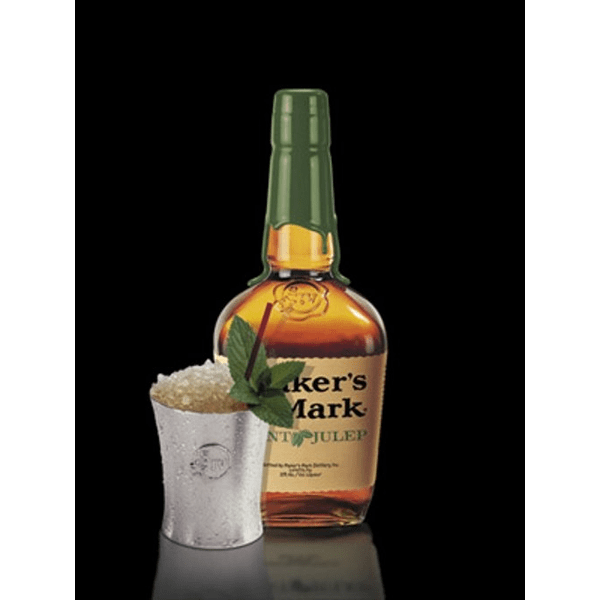 Maker's Mark Mint Julep Bourbon Likör 100cl