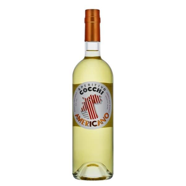 Cocchi Aperitivo di vino bianco Americano 75cl