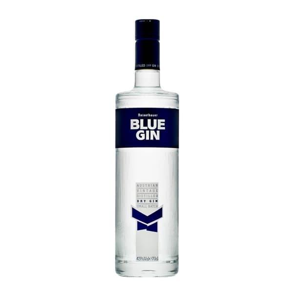 Reisetbauer Blue Gin 70cl