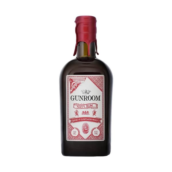 Gunroom Navy Rum 50cl
