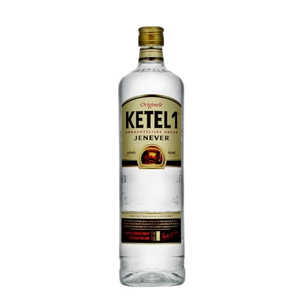 Ketel One Original Jenever 100cl