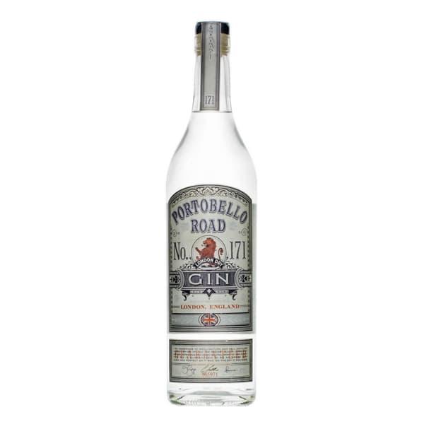 Portobello Road No.171 Gin 70cl