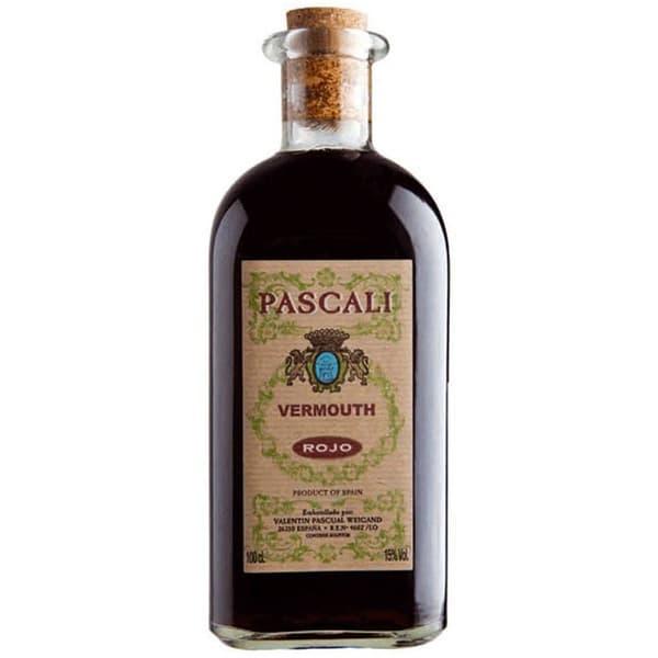 Pascali Vermouth Rojo 100cl