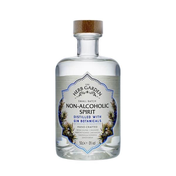 Old Curiosity Secret Garden Destillat (alkoholfrei) 50cl