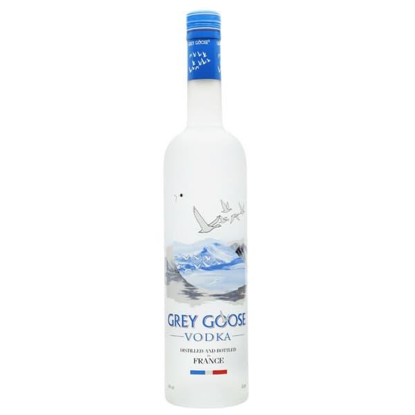 Grey Goose Vodka 600cl