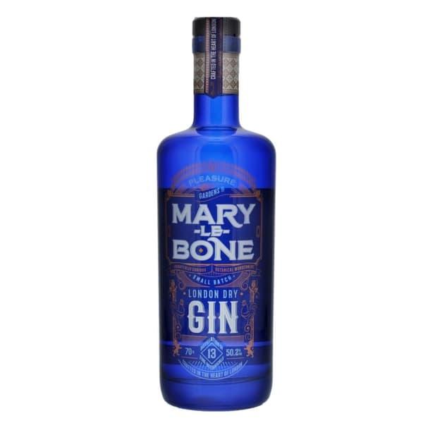 Marylebone Dry Gin 70cl